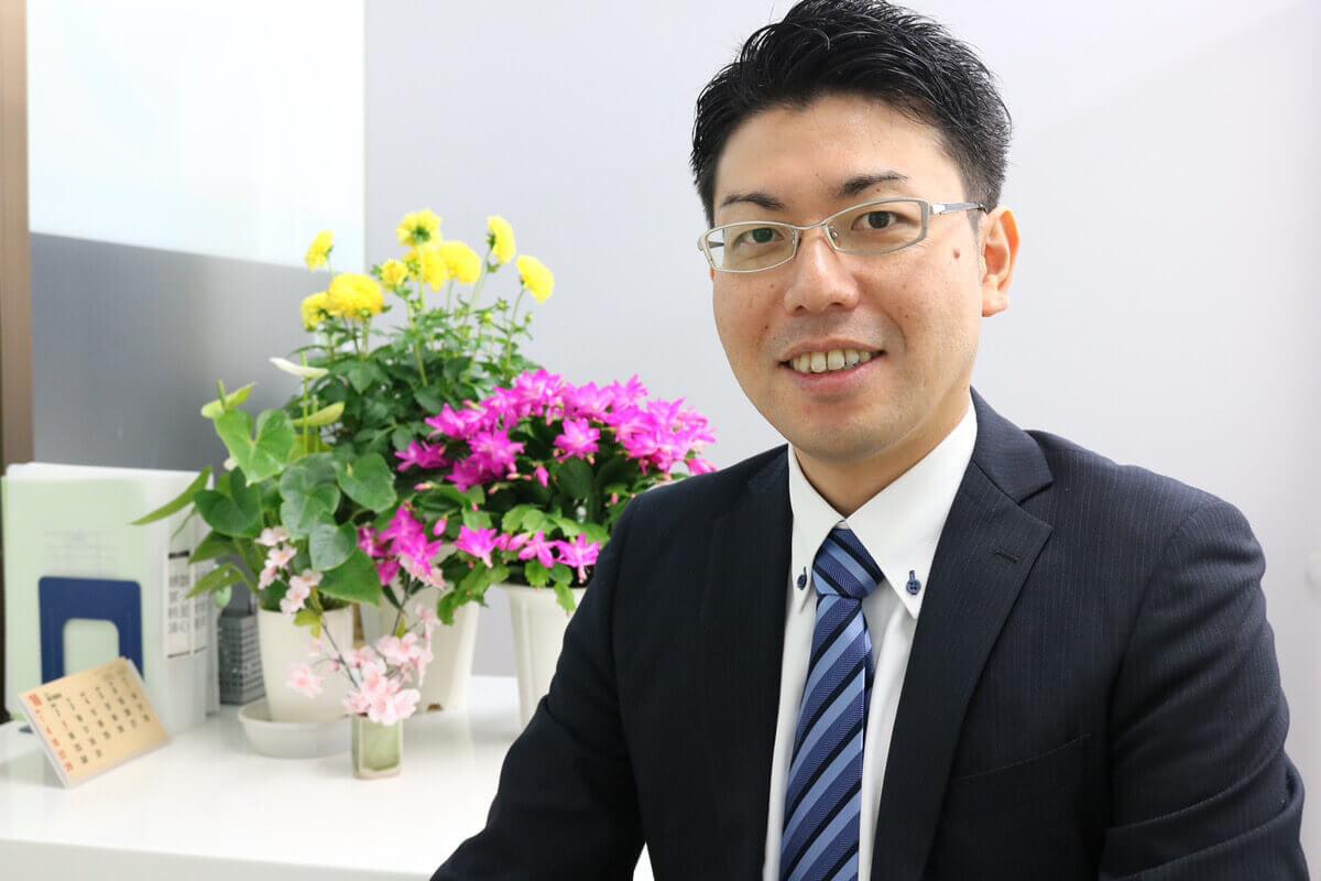 塾長  佐藤 潤