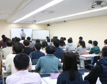 講師力向上を目指して~ノートス講師研修会~