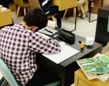 勉強合宿を開催しました~中学定期テスト総仕上げ~