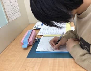 小学生の生徒紹介~ノートスあおやま校~
