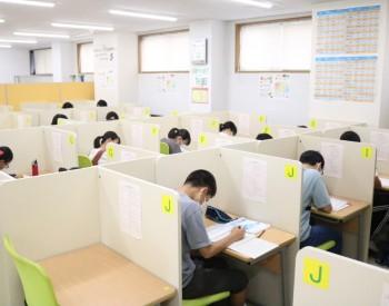 勉強合宿を開催しました~定期テスト対策~