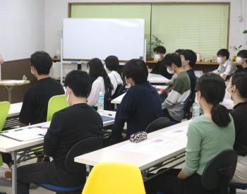 講師力向上を目指して~講師研修2020秋~