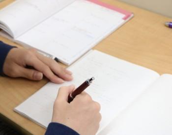 中学生定期テストがもうすぐ!~テスト前イベント勉強合宿~