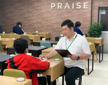 活躍する講師たち~プレイズ女池校~